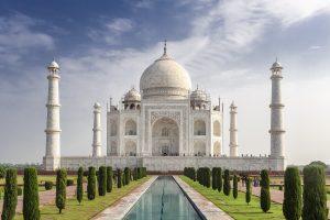 เที่ยวอินเดีย